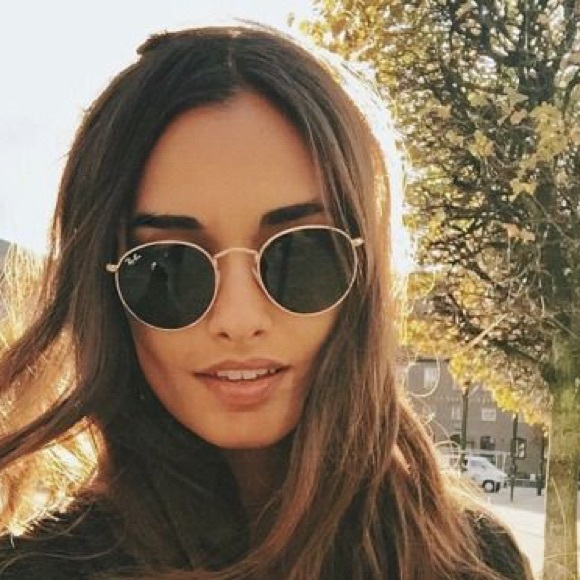 ray-ban accessories | new rayban classic round metal rb3447